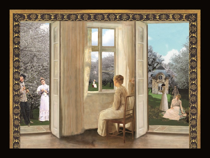 Collages teatro e teatrini 3d clicca per vedere il video - Arte e giardino ...