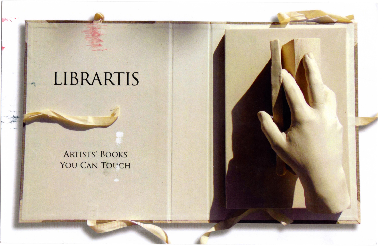 Librartis 2015